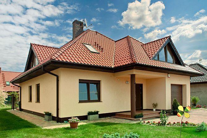 Jakie domy kupują Polacy?